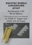 1-72-Bombkapsel-m-90-BK-90-Mjolner-1-pc-