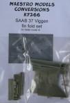 1-72-SAAB-37-Viggen-fin-fold-set-HELL