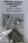 1-72-SAAB-32-Lansen-Gamma-conversion-HELL
