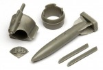 1-72-SAAB-37-Viggen-tail-sect-fuel-tank-and-chaff-d-