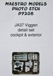 1-72-JA37-Viggen-interior-and-exterior-set