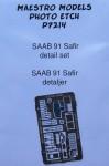 1-72-SAAB-91-Safir-interior-and-exterior-set