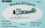 1-72-Hawker-S9-Osprey-Sweden