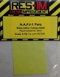 1-72-Canopy-Masks-for-N-A-FJ-1-Fury-VALOM