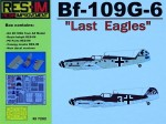 1-72-Bf-109G-6-and-detail-sets-Last-Eagles