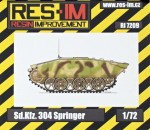 1-72-Sd-Kfz-304-Springer-resin-kit