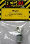 1-72-MiG-23-Exhaust-nozzle-for-RV-AIRCRAFT