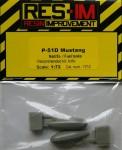 1-72-P-51D-Mustang-Fuel-tanks-2-pcs-AIRFIX