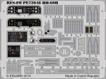 1-72-UH-60H-Detail-PE-set-HOBBYB