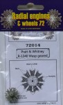 1-72-P-and-W-R-1340G-Wasp-geared-radial-engine
