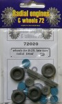 1-72-B-29-wheels-set-late-radial-tread-ACAD
