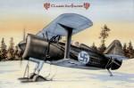 1-48-Polikarpov-I-152-Skis
