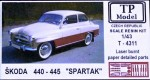 1-43-Skoda-440-445-SPARTAK-resin-kit