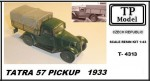 1-43-TATRA-57-Pickup-1933-resin-kit