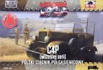 1-72-C4P-early-Polish-tractor-half-track