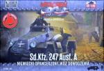1-72-Sd-Kfz-247-Ausf-A-incl-2-fig-