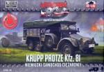 1-72-Krupp-Protze-Kfz-81-incl-2-fig-