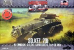 1-72-Sd-Kfz-231-German-6-wheeled-Heavy-Armored-Car