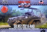 1-72-Sd-Kfz-232-6-rad-German-Heavy-Armored-Car