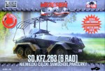 1-72-Sd-Kfz-263-6-RAD-German-armor-car-w-barrel