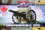 1-72-Field-Gun-75mm-wz-1902-26
