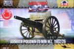 1-72-Field-Gun-75mm-wz-1902-26