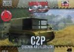 1-72-C2P-Artillery-Tractor