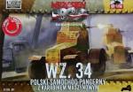 1-72-WZ-34-Armoured-Car
