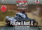 1-72-Panzerkampfwagen-II-Ausf-C