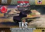 1-72-TKS-Polish-Light-Reconnaissance-Tank