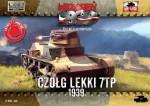 1-72-Light-Tank-7TP-1939