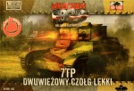 1-72-7TP-Polish-light-tank-twin-turret-version