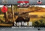 1-72-2cm-FLAK-30-2-pcs-