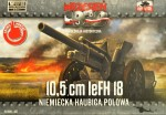 1-72-105cm-leFH-18-German-light-artillery-gun