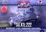1-72-Sd-Kfz-222-German-Reconnaissance-vehicle