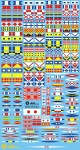 1-350-WWII-IJN-Flags-and-Pennants