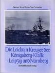 Die-Leichten-Kreuzer-der-Konigsberg-Klasse-Vom-Original-zum-Modell-only-with-German-text