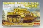 1-35-GERMAN-Pz-Kpfw-II-Ausf-LLUCHS-4-Pz-Div-VERSION