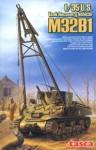 1-35-U-S-Tank-Recovery-Vehicle-M32B1