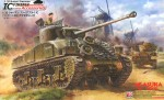 1-35-British-Sherman-IC-Firefly-Composite-Hull-with-Accessories