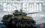 1-35-M4A3E8-Easy-Eight-w-Accessories-Parts