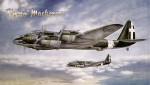 1-72-Piaggio-P-108B-I-Serie-Bruno-Mussolini-Regia-Aeronautica