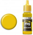 YELLOW-17ml-akryl