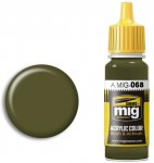 IDF-GREEN-17ml-akryl