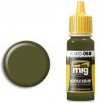 IDF-GREEN-17ml-akryl