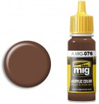 BROWN-SOIL-17ml-akryl