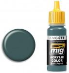 DULL-GREEN-17ml-akryl