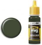 US-OLIVE-DRAB-VIETNAM-ERA-FS-24087-17ml-akryl