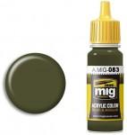XB-518-ZASHCHITNIY-ZELENO-RUSSIAN-POSTWAR-GREEN-17ml-akryl