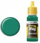 INTERIOR-TURQUOISE-GREEN-17ml-akryl
